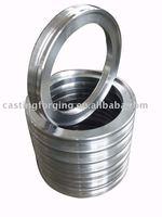 High quality forging ring
