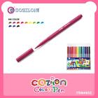 Hexagon water color pen item #832