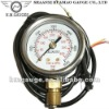 Waterproof type CNG pressure gauge