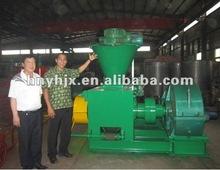 energy saving coal powder briquette ball press machine