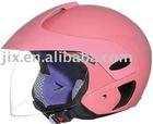 2012 DOT/ECE new open face Motorcycle Helmets JX-B201