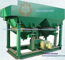 Hématite minerai/gabarit concentrateur de minerai de fer