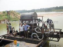 Gold and Diamond Mining Machine