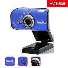 HV-N606 Hot sale free driver usb webcam