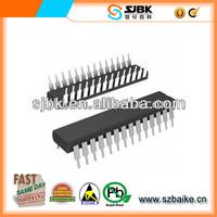 PIC16F726-I/SP IC PIC MCU FLASH 8KX14 28-DIP computer ic chip