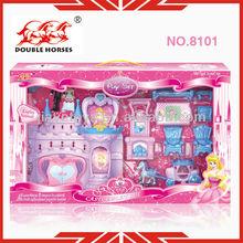 play house toys 8101 music doll house