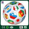 2014 hot sale flags pu foam balls