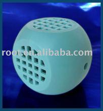 natural dishwasher ball