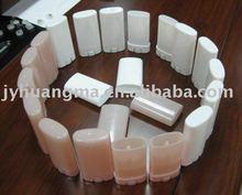 plastic flat lip balm container