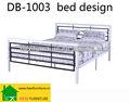 Db-1003 double lit mobilier design