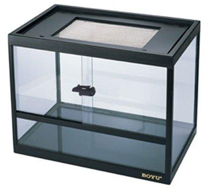 BOYU cute terrarium pet reptile cage CWG-500