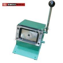 54x86mm ID card making machine