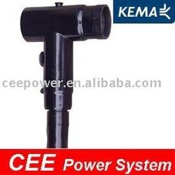 630A,24kV elbow separable connector, 110503