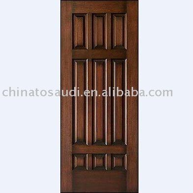 Latest design wooden doors wooden doors design wooden for Latest single door design