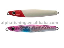 Plomo pesca señuelos- de metal señuelos jigging
