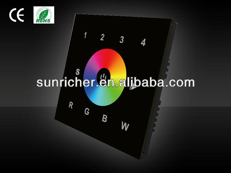 LED Strip amp RGB Controller Installation Guide DIY Help