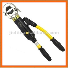 YQ-300D hydraulic steel wire rope crimping swaging tools
