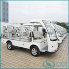 Electric Cargo Truck Light truck - LQF090