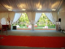 2012 most popular marquee party wedding tent (8x24m)