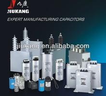 JKCN Brand AC Motor Capacitor with UL, CQC & CE Approval(CBB60, CBB61 & CD60 Models)
