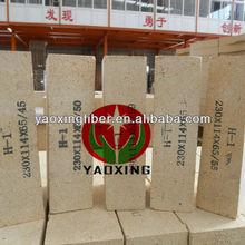 YAOXING 1600 Refractory Brick