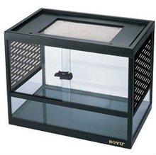 BOYU cute terrarium pet reptile cage CWG-300T