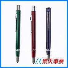 LT-A033 triangle metal ball pen