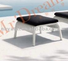 Dream Garden Rattan furniture footstool CF75