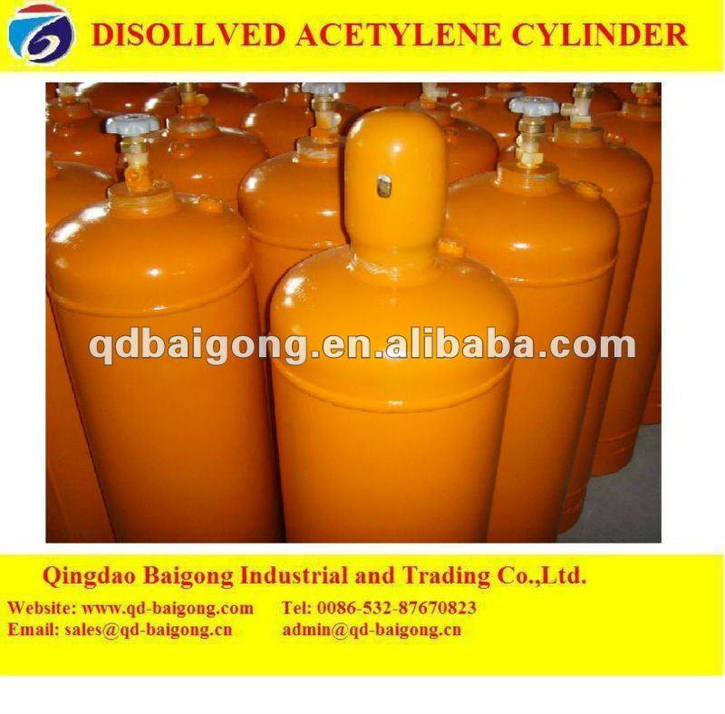 Gas propano cilindro