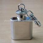 1oz mini Hip flask