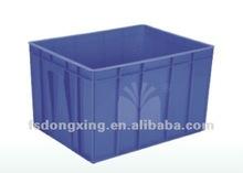 2012 new design Plastic Circulation box/crate