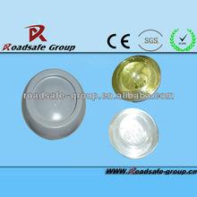 Roadside produce strength reflective glass Road maker