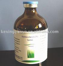 ferro iniettabile veterinaria e di prodotti di medicina con farmaci kexing
