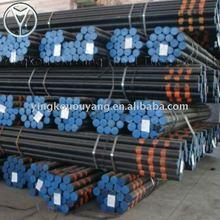 steel tube from Oil transport