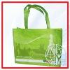 fashion PP Woven Boutique shopping bags