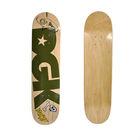 DGK PRO skate board decks DE020