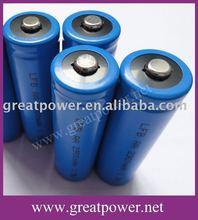 Lithium Battery LiFeS2/LFB AA 2900mAH 1.5V