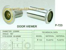 Door Viewer Lens (P-723)
