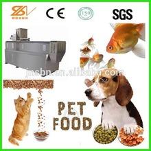 Hot Selling Saving Energy extruding animal food machine
