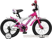 16 inch Aluminum Frame Kinds Bike /bicicleta/dirtjump bmx/andnaor para crianca/SY-BM1652