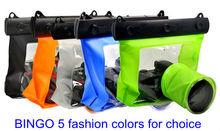 Bingo Waterproof Bag for SLR Camera case