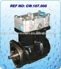 volvo air brake compressor for truck 9115051500-1626060