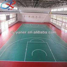 Basketball Hall PVC Vinyl Sports Floor