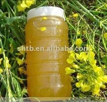 2014 new rape flower honey