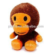 2012 hot sale Lovely Stuffed Toy Monkey