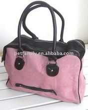 Fashion brand dog carrier wholesale, pet bags