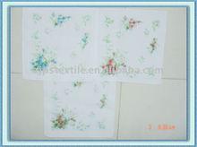 Verda Ladies' Printed Cotton Hanky