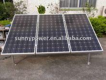 1000w solar home system