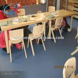 Children indoor playground flooring