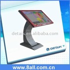 19 inch LCD Touch Monitor & infrared touch screen